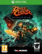 Battle Chasers: Night war (Рус)