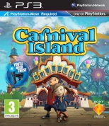 Carnival Island (для PS Move) (Рус)