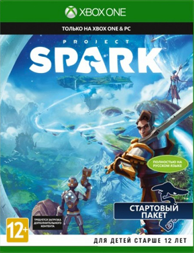 Project Spark (Рус)