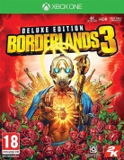 Borderlands 3 Deluxe Edition (Рус)