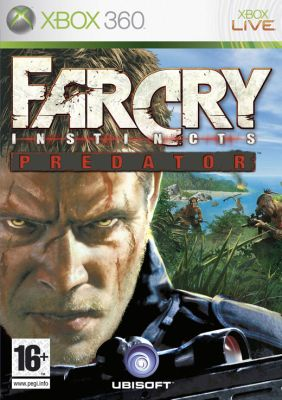 Far Cry Instincts: Predators
