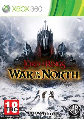 Lord of the Rings: War in the North (Рус)