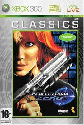 Perfect Dark Zero Classics