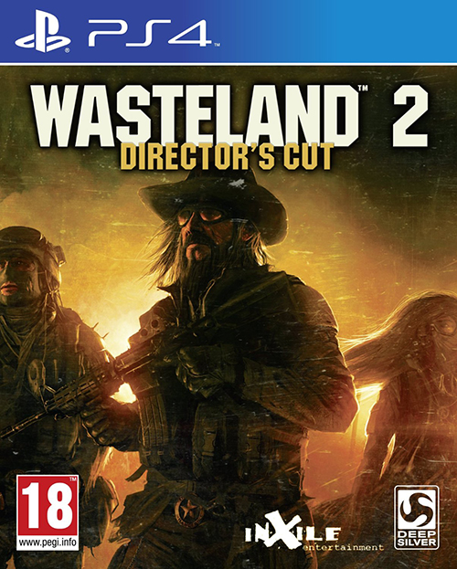 Wasteland 2: Director's Cut (Рус)