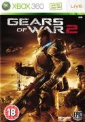 Gears Of War 2 (Рус)