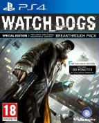 Watch Dogs. Breakthrough edition (Рус)