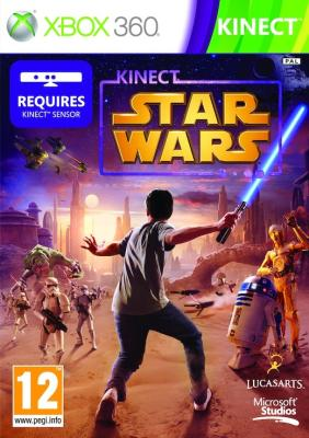 Kinect Star Wars (Рус)