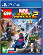 LEGO Marvel Super Heroes 2 (Рус)