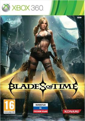 Blades of Time (Рус)