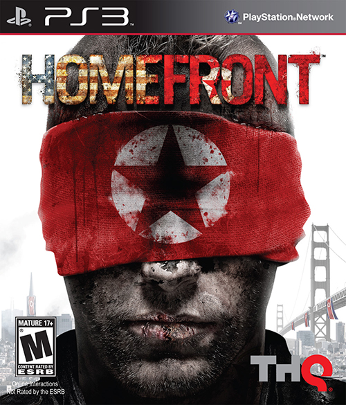 Homefront Special Edition (Рус)