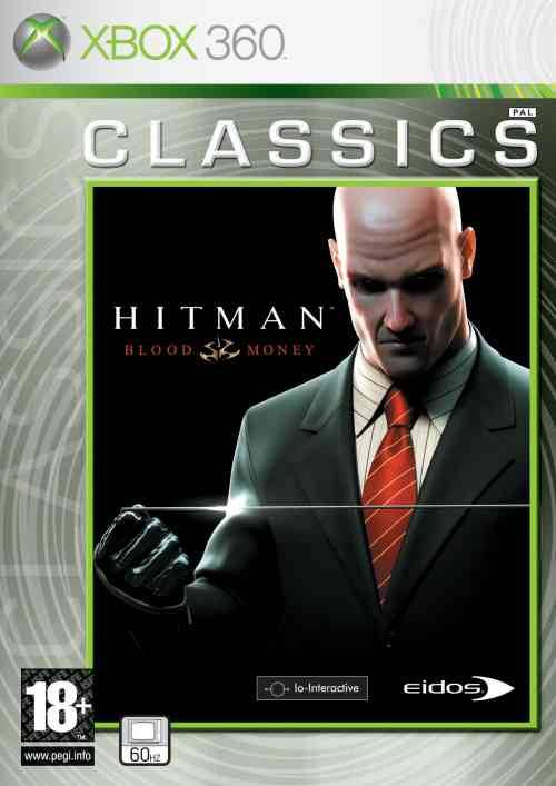 Hitman: Blood Money (Classics)