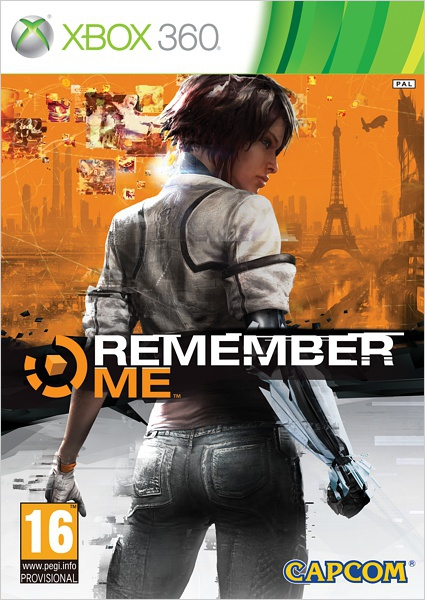 Remember Me (Рус)
