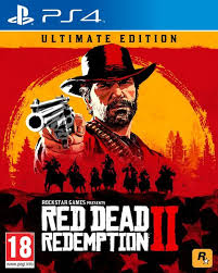 Red Dead Redemption 2 Ultimate Edition (Рус)