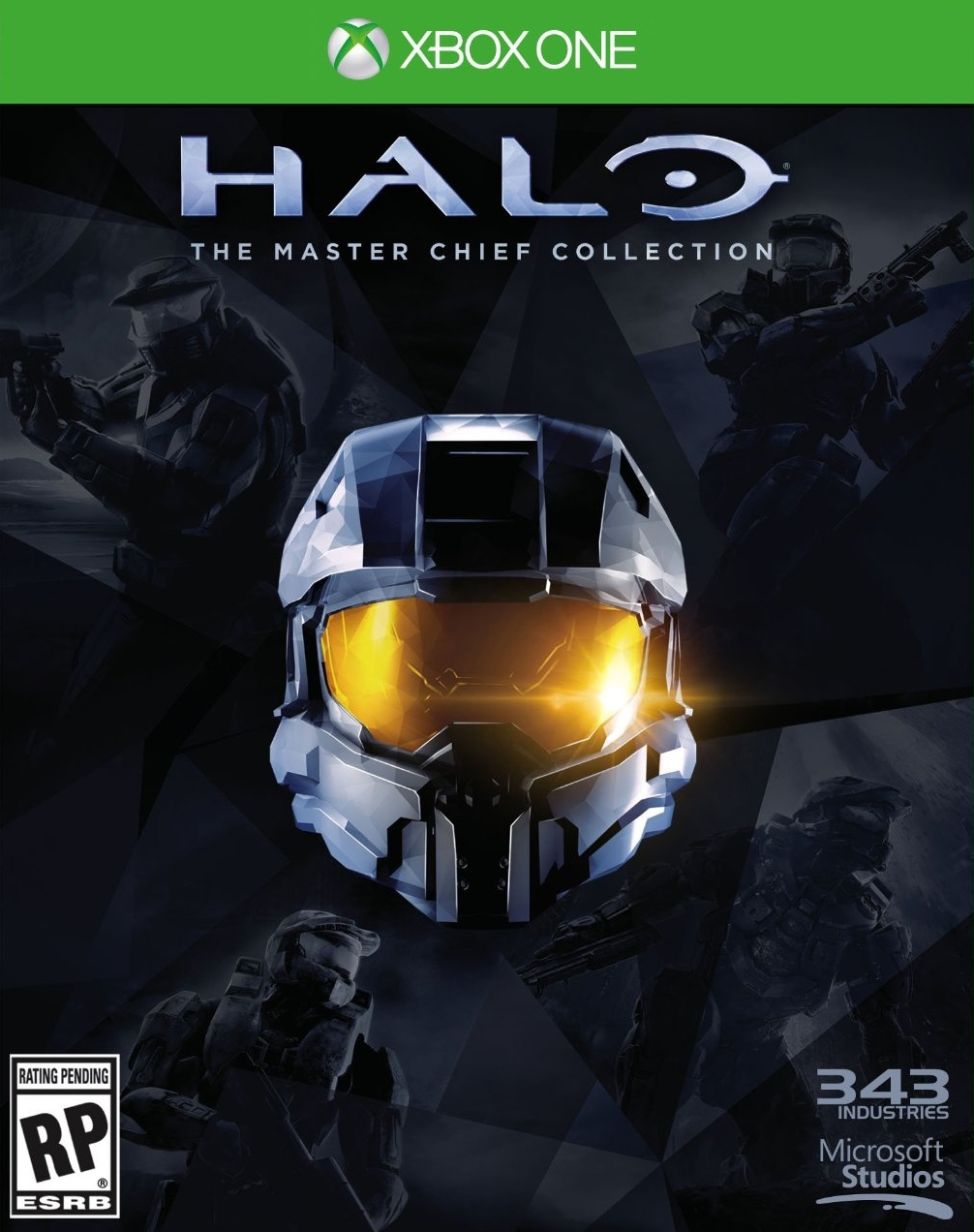 Halo: The Master Chief Collection (Рус)