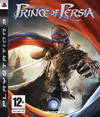 Prince of Persia (Pус)