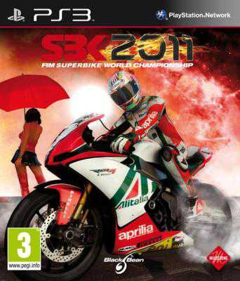 SBK 2011 FIM Superbike World Championship