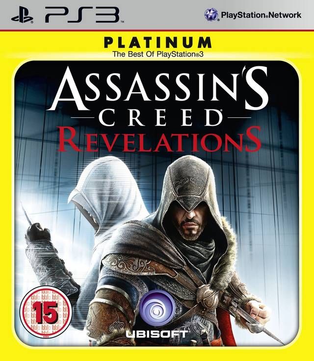 Assassins Creed ���������� (Platinum) (���)