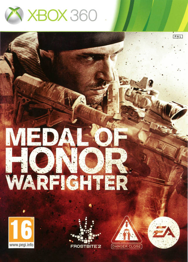 Medal of Honor: Warfighter (Рус)