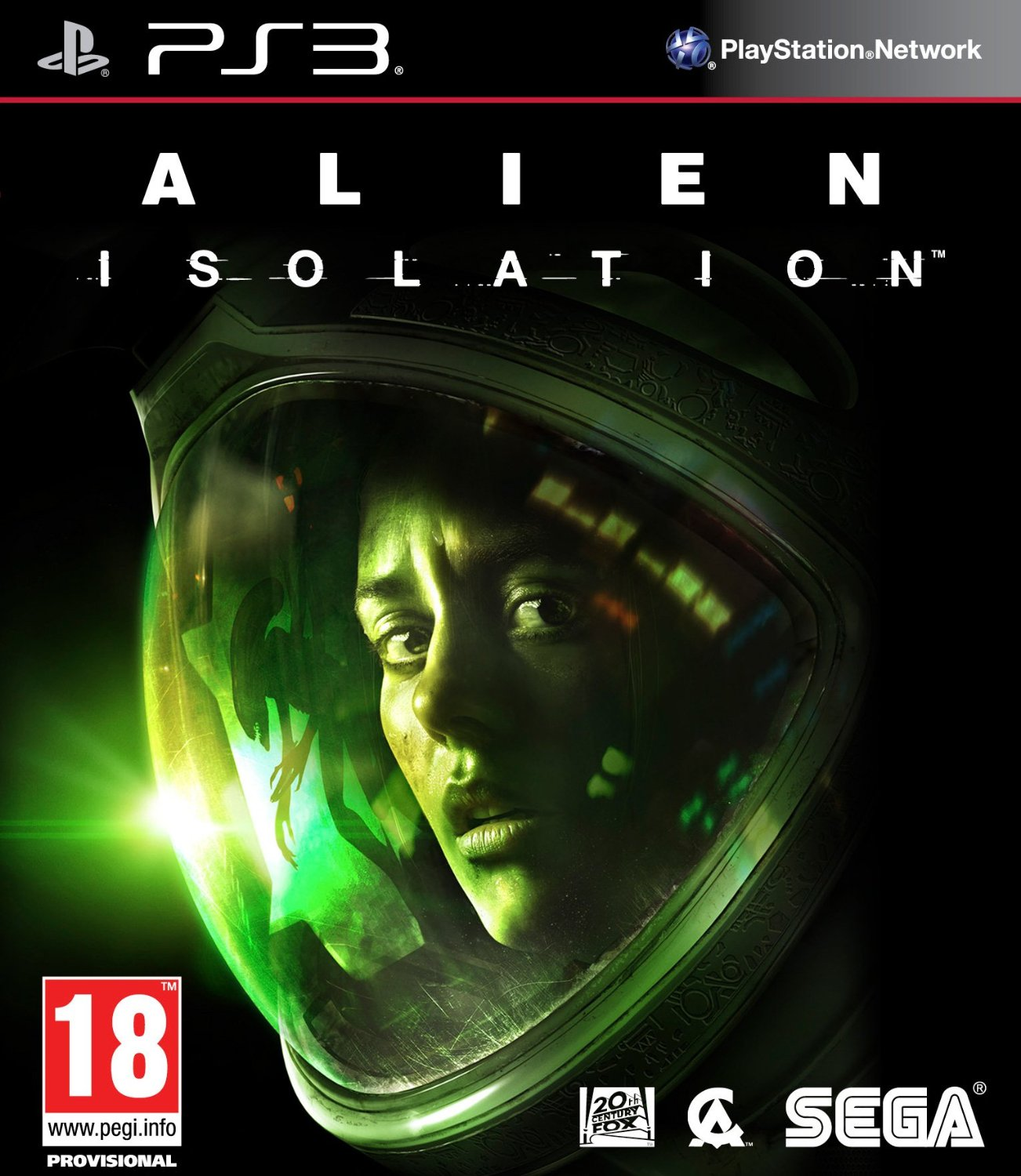Alien: Isolation (Рус)