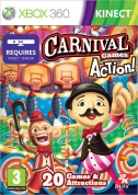 Carnival Games: In Action (для Kinect)