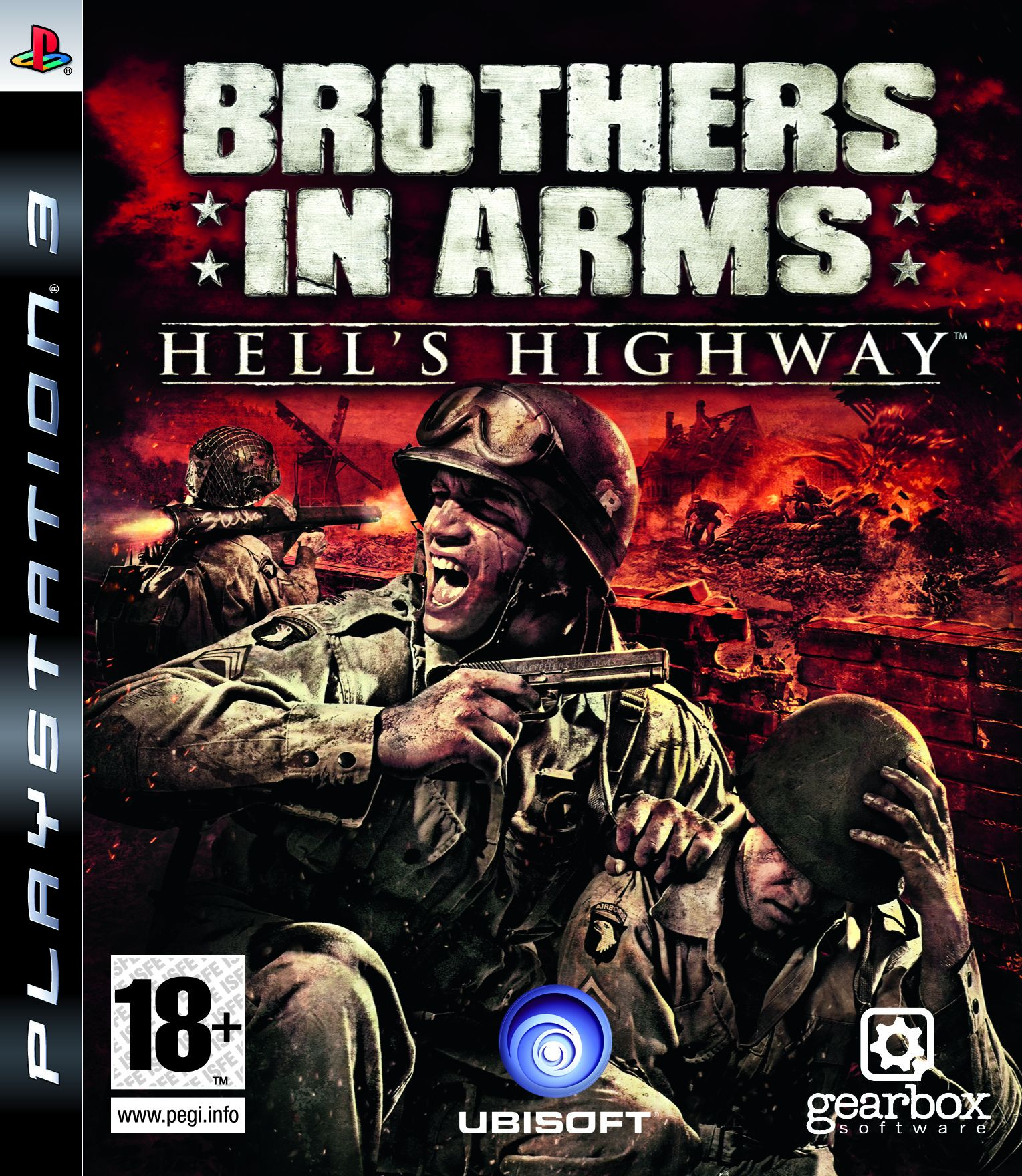 Brothers in Arms: Hells Highway