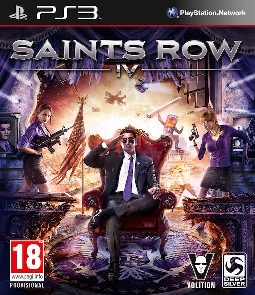 Saints Row IV (4)