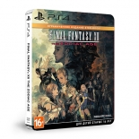 Final Fantasy XII: the Zodiac Age Ограниченное Издание Steelbook