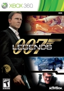 007 Legends (���)