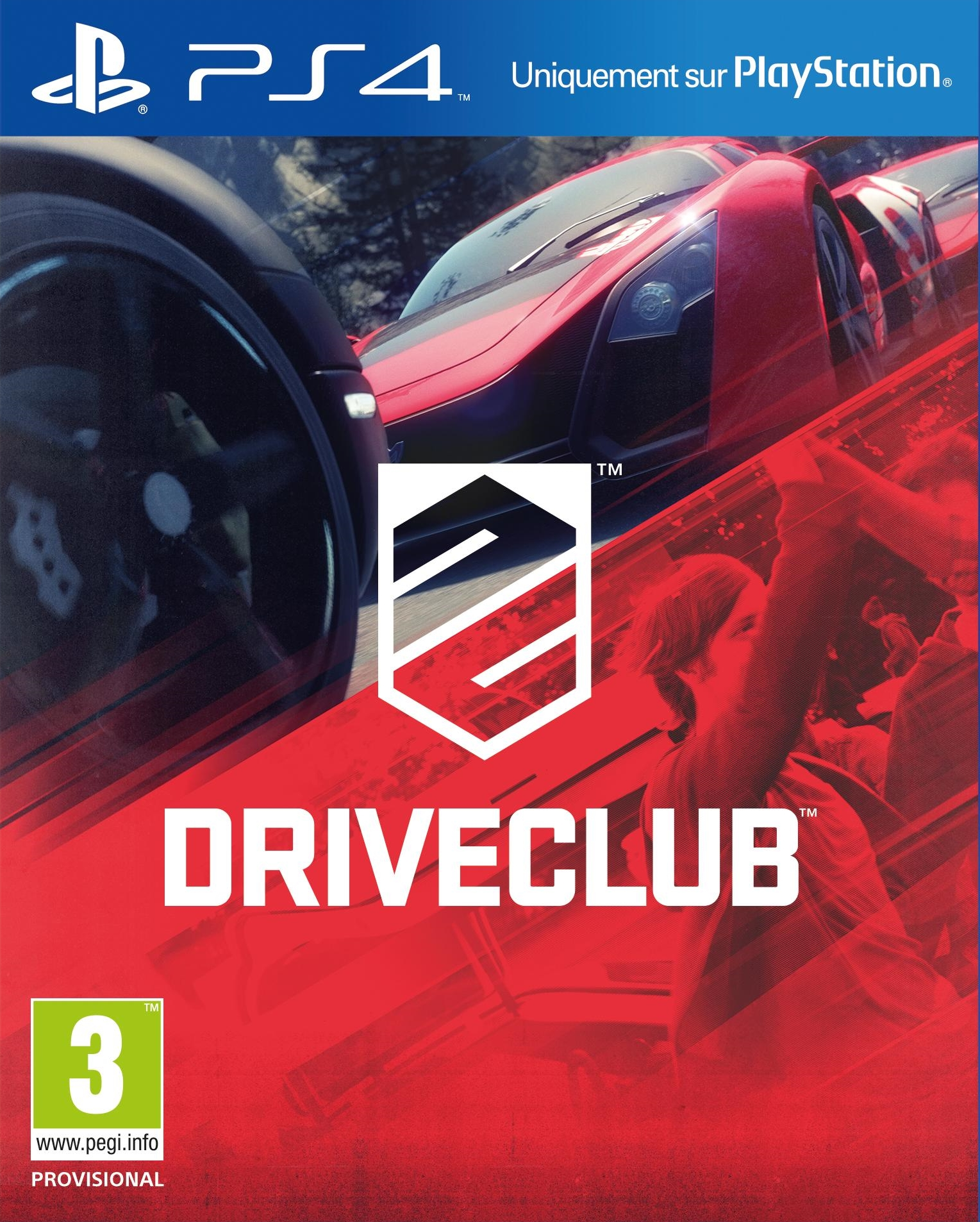 Driveclub (Рус)