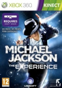 Michael Jackson The Experience Special Edition (для Kinect)