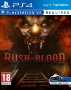 Until Dawn: Rush Of Blood (для PS VR) (Рус)