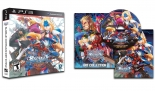 BlazBlue Continuum Shift Extend Limited Edition