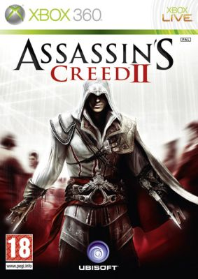 Assassin's Creed 2 (Рус)