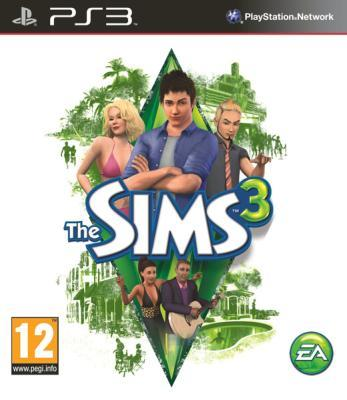 The Sims 3 (Рус)