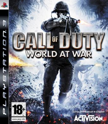 Call of Duty: World at War (Рус)
