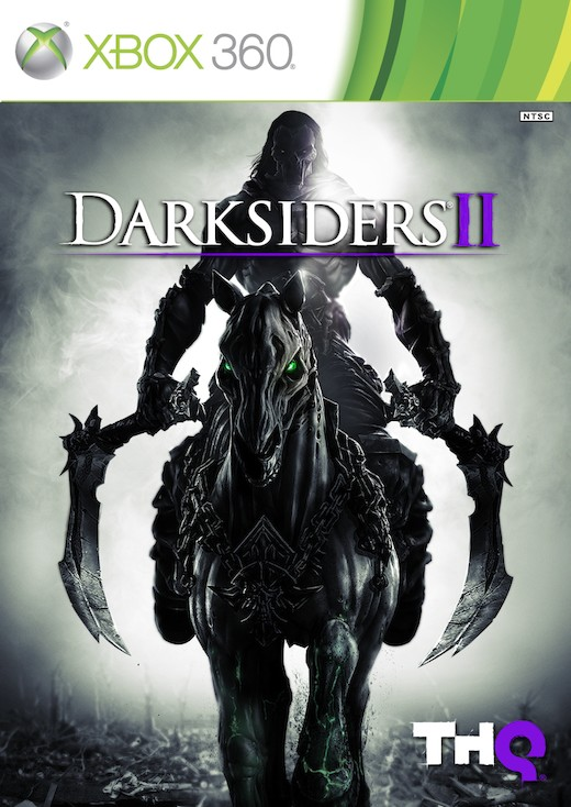 Darksiders II Limited Edition (Русская версия)