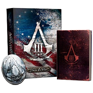 Assassin's Creed III Join or Die Edition (Рус)