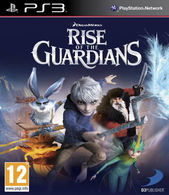 Rise of the Guardians (��������� ����)