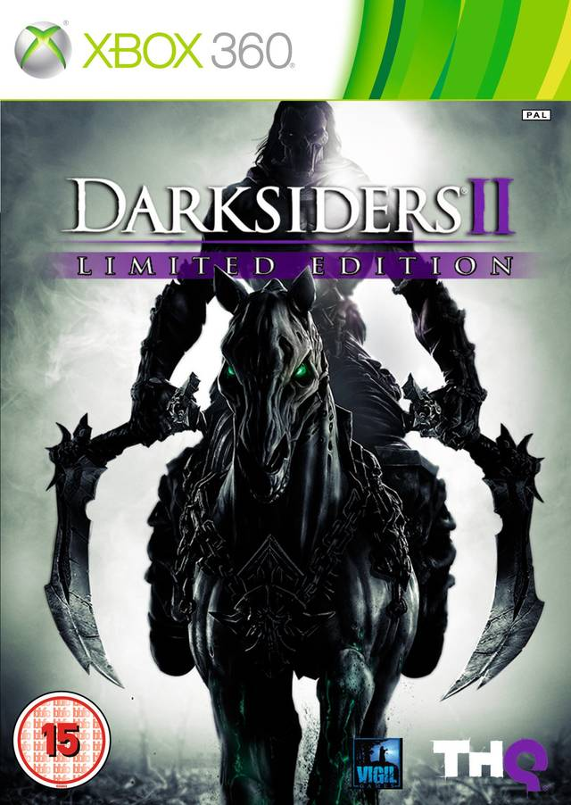 Darksiders II Limited Edition (Рус)