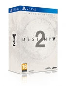 Destiny 2 Limited Edition (Рус)