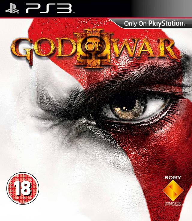 God of War 3 (Рус)