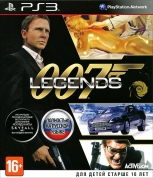 007 Legends (Рус)