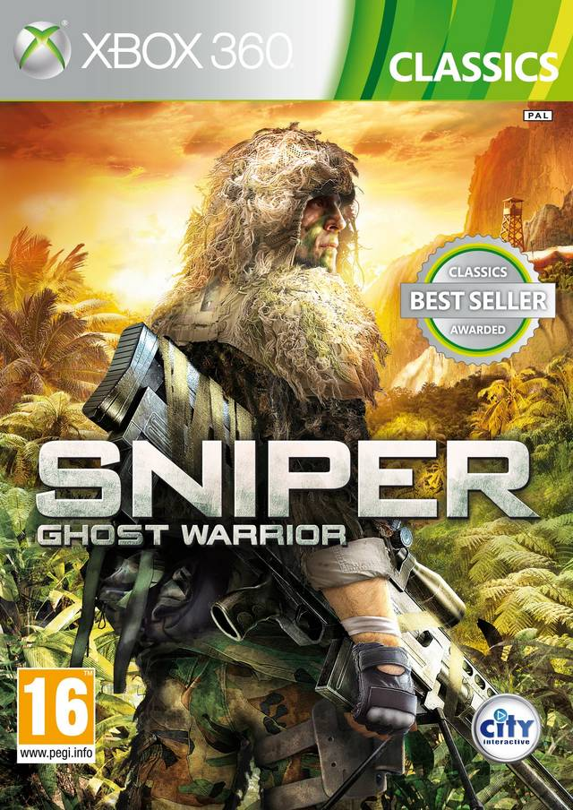 Sniper: Ghost Warrior (Classic)
