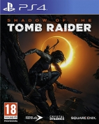 Shadow of the Tomb Raider (Рус)