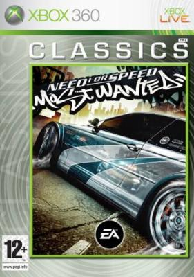 Need for Speed: Most Wanted Classic