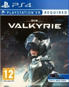 EVE: Valkyrie (для PS VR) (Рус)
