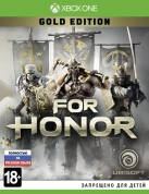 For Honor. Gold Edition (Рус)