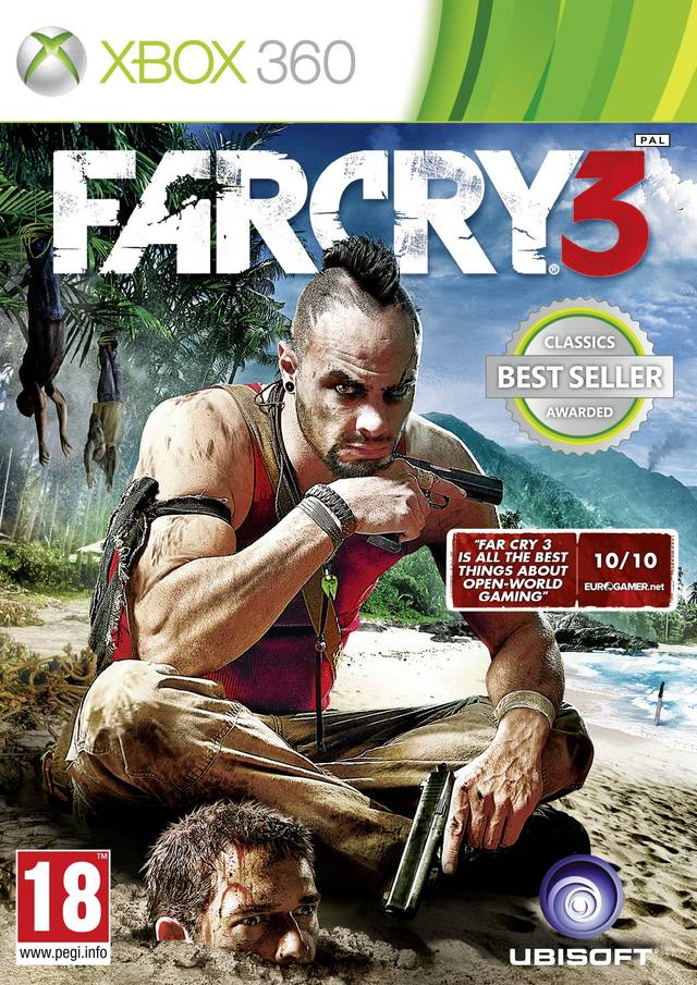 Far Cry 3 Classics (Рус)
