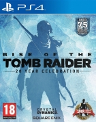 Rise of the Tomb Raider: 20-������ ������ (���)