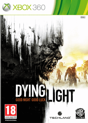 Dying Light (Рус)